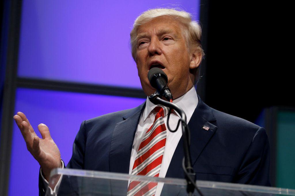 Трамп подтвердил свое негативное отношение кабортам