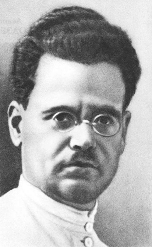 Леопольд Родзевич