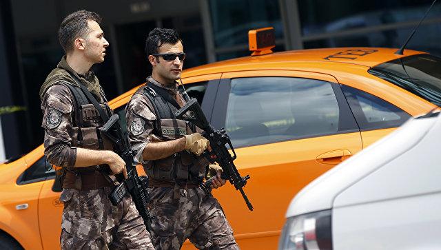 Около Стамбула назаводе произошел взрыв, десять раненых
