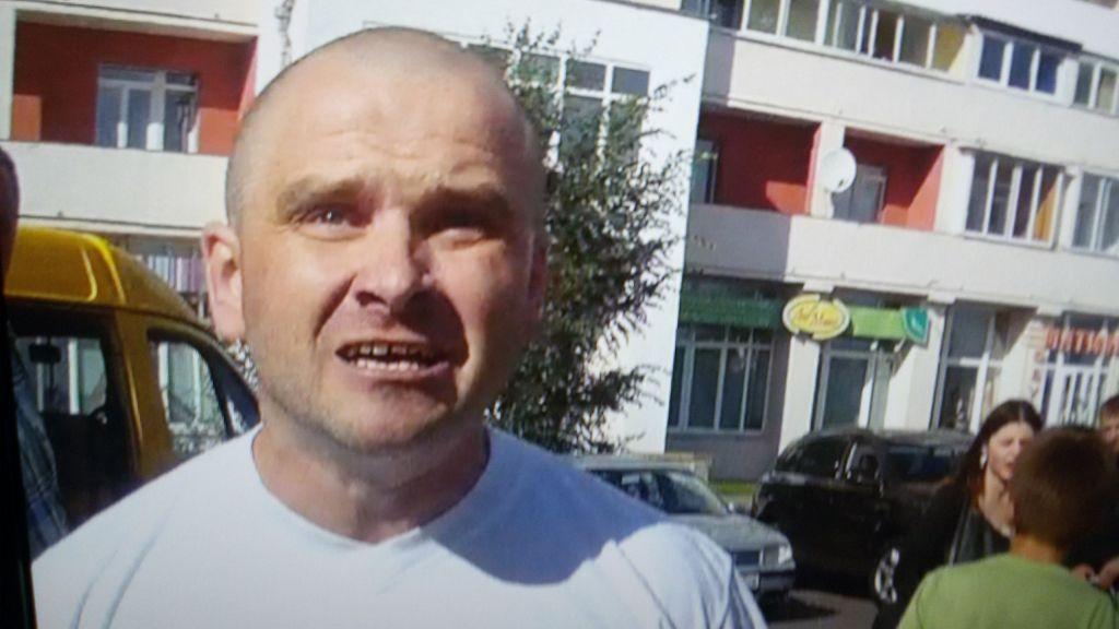 ВГродно безумно избит контролер публичного транспорта