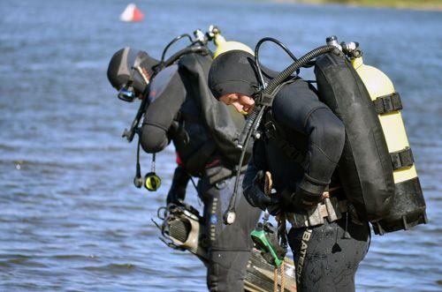 Авиабомбу отыскали вСоже около центрального берега Гомеля— МЧС