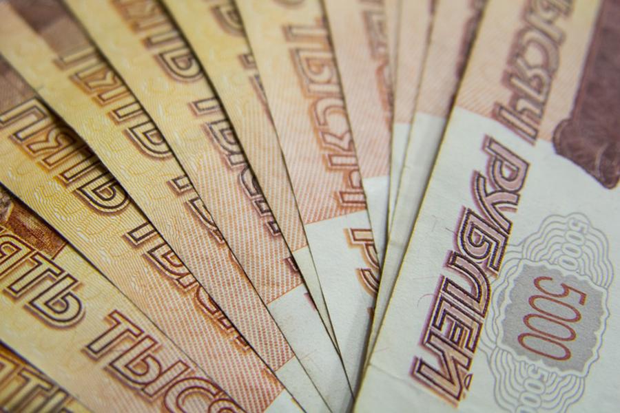 Русский руб. установил новый рекорд наторгах 29декабря