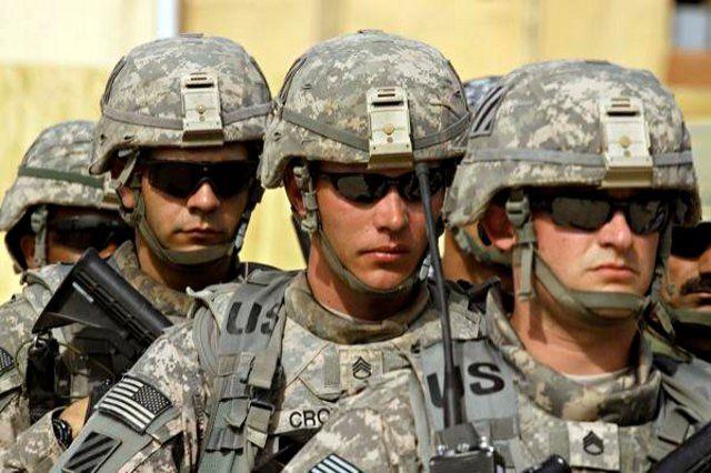 США разместят вНорвегии около 300 своих морских пехотинцев