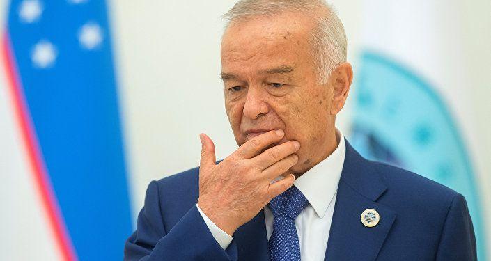 Лукашенко выразил сожаления всвязи со гибелью президента Узбекистана