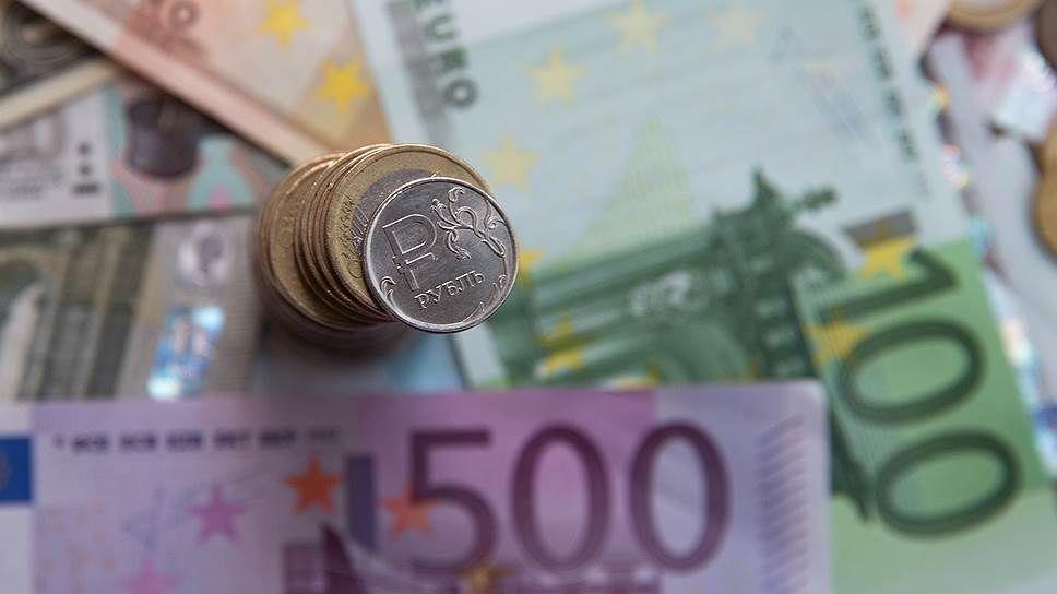 23 октября доллар подешевел на 15 рублей, а евро — на 360