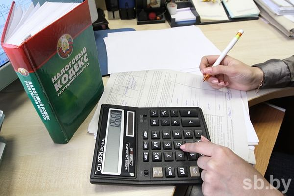Белорусам выслали неменее 240 тыс. извещений науплату сбора нафинансирование госрасходов