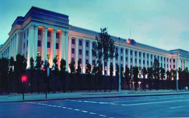 Вобщежитии университета вМогилеве разбился ученик