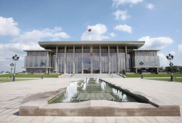 Задачи социально-экономического развития страны на 2017г утвердил Президент Республики Беларусь