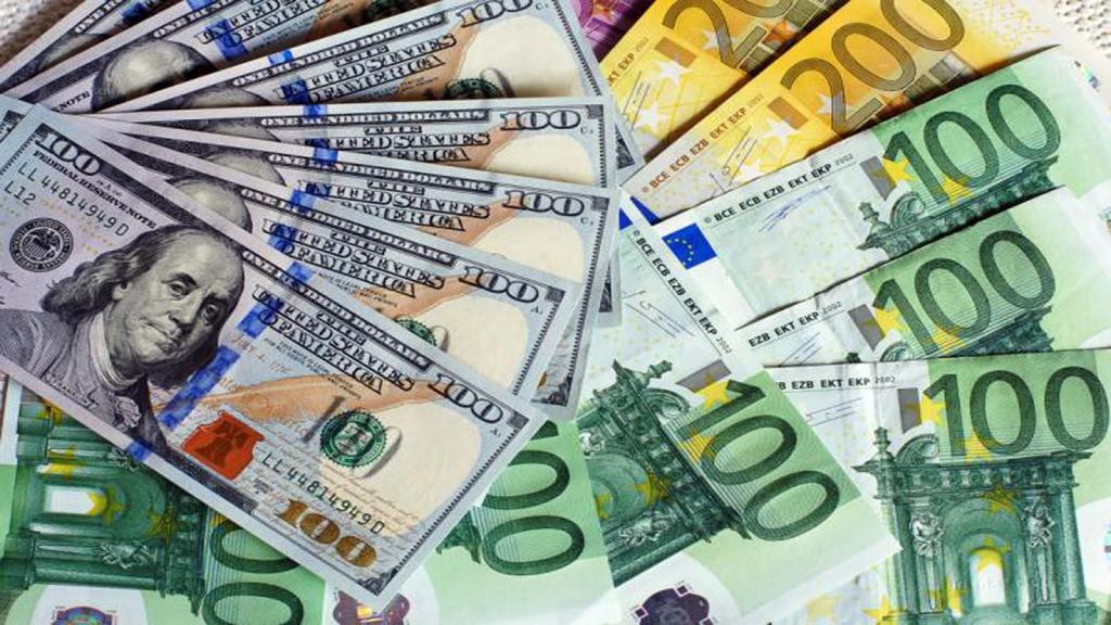 Торги доллара на сегодня на форексе онлайн