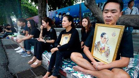 Кскромности вТаиланде призвали казахстанских туристов вМИРРК