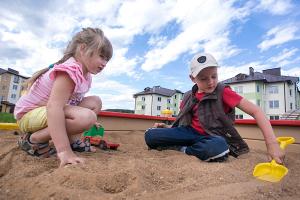 Многодетные семьи Беларуси - социальная и материальная помощь многодетным семьям, льготные кредиты и строительство жилья для многодетных семей