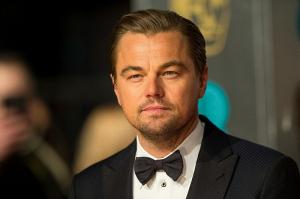Леонардо Ди Каприо сыграет главную дело во фильме по отношению несомненно Винчи