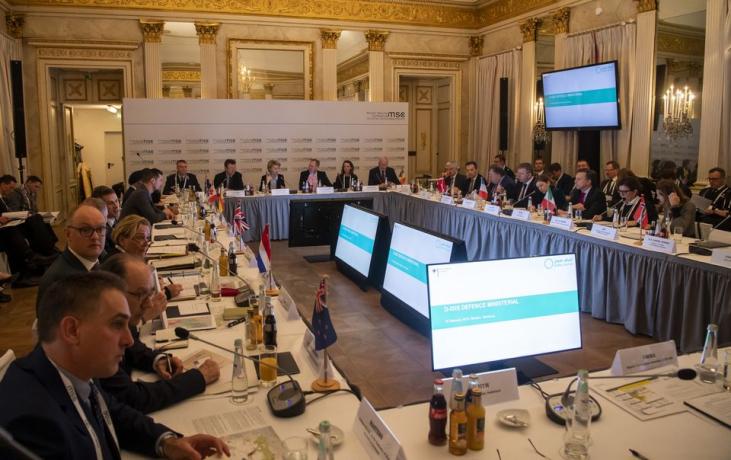 Мюнхен-2019: Киев призвал Запад обрушиться на Путина