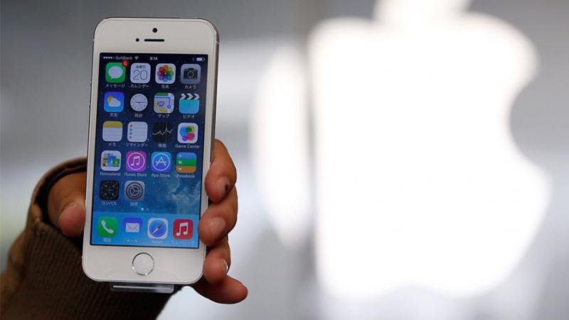 Первой модели iPhone отApple исполнилось 10 лет