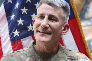 США ликвидировали четырех командиров ИГ во Афганистане