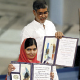 Celebrations in Oslo as Nobel Peace Prize winners awarded