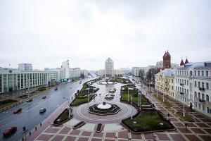 Минск – самый популярный у россиян город СНГ для путешествий на ноябрьские праздники