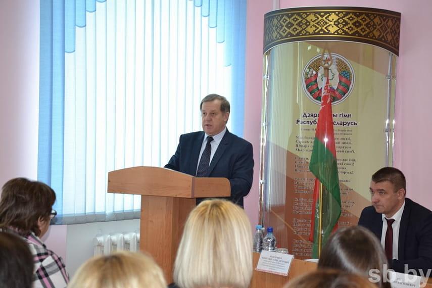 В Брестскую область привлечено более 17,1 миллиона еврогрантов на развитие ЖКХ
