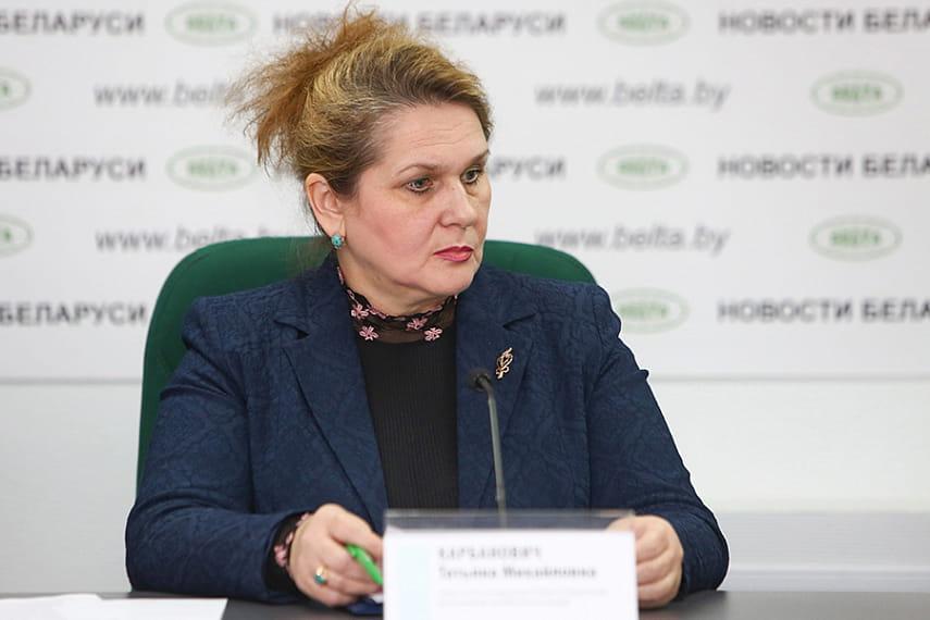 В прошлом году в Беларуси произвели почти 4,3 тысячи тонн органической продукции