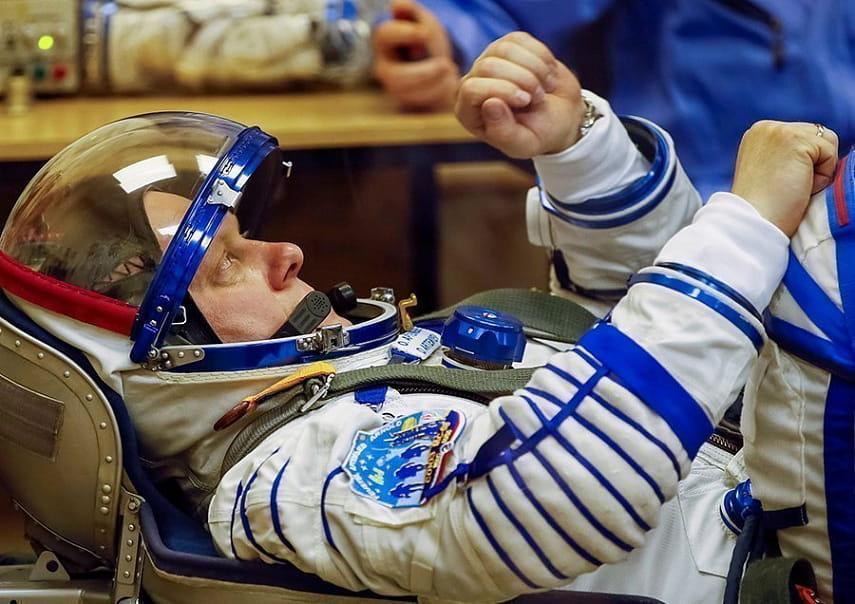 Фото космоса сделанные космонавтами это