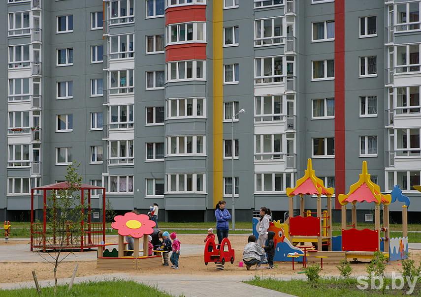Взять кредит в минске молодой семье как взять кредит пенсионерам в восточном банке