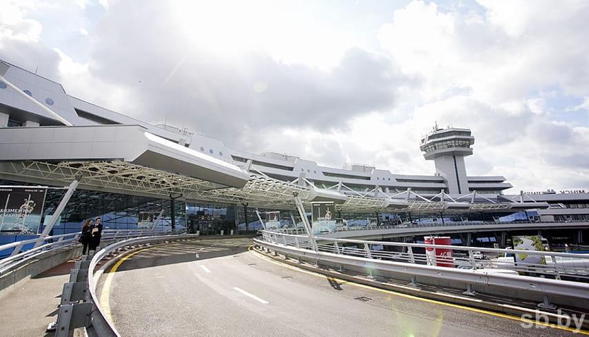 Национальный аэропорт Минск в декабре примет пятимиллионного пассажира.