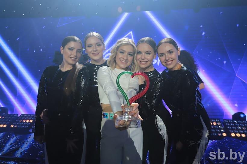 Беларусь на«Евровидении-2019» представит ЗЕНА