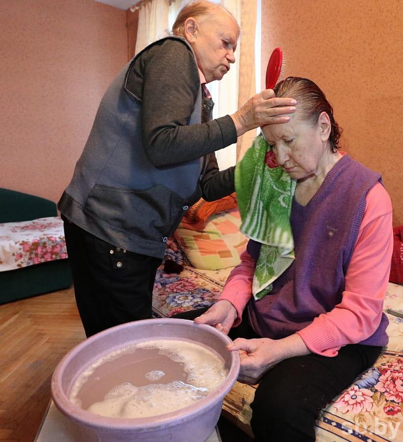 пансионат в самаре для пожилых