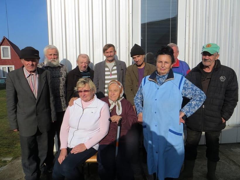 Дома совместно самостоятельного проживания для пожилых успенка дом престарелых