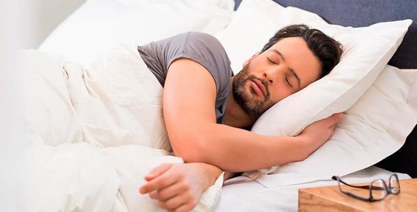 Названа страшная опасность долгого сна
