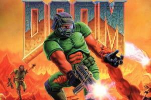 Создатель Doom в очередной раз перенес выход пятого эпизода игры