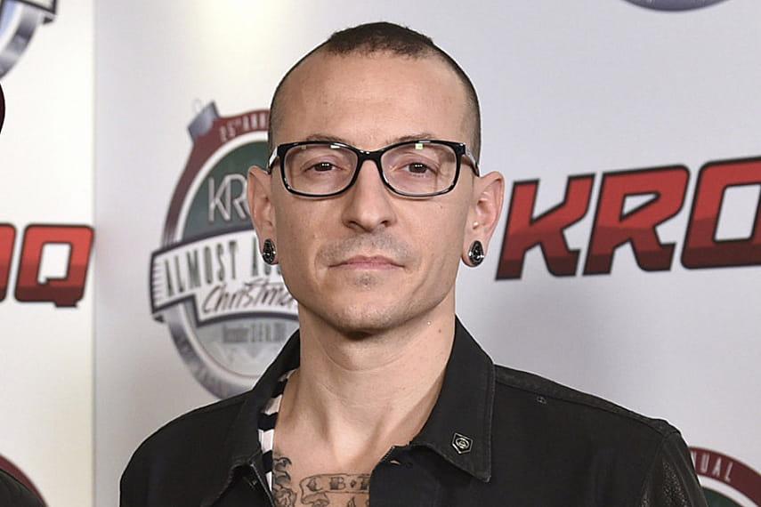 ae9ff0b32 В США похоронили солиста Linkin Park Честера Беннингтона