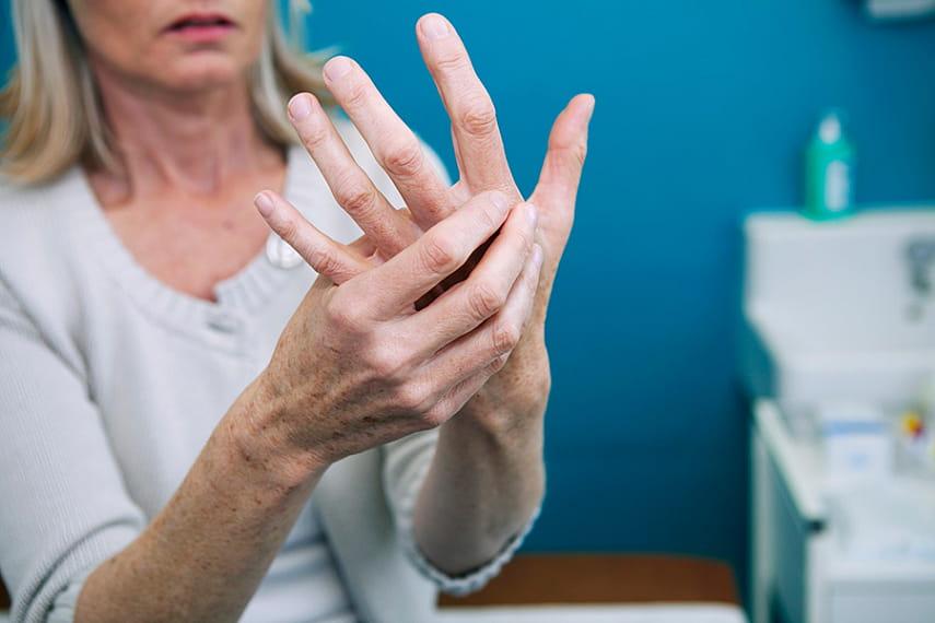 понравился ваш ревматоидный артрит роды какие
