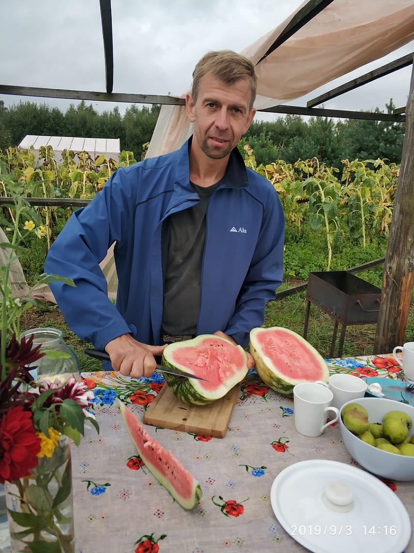 Органическое земледелие требует не только совсем других технологий, но и принципиально иного мировоззрения