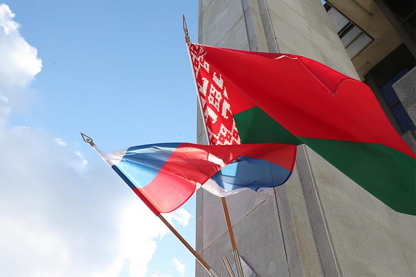 Мир в нашем союзном доме. Александр Лукашенко поздравил белорусов и россиян с Днем единения