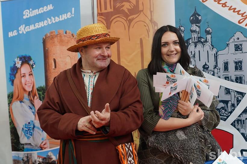 В Бресте проходит Международный форум-выставка деловых контактов «Брест 2019»
