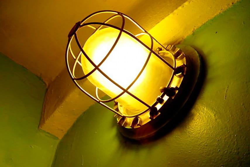 Как рассчитать свет за общественное пользование