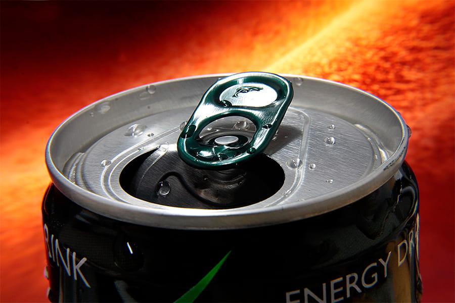Как долго действуют энергетики