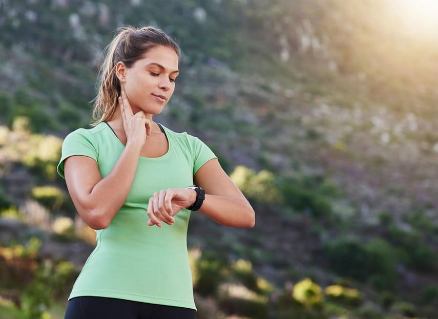 Почему высокий пульс в спокойном состоянии
