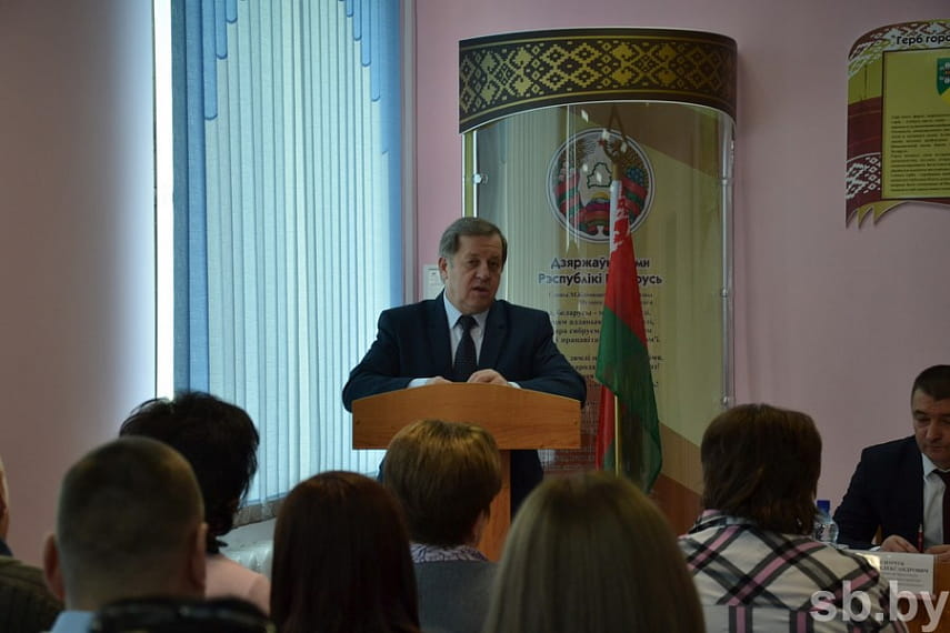 В Брестской области актуальна проблема неуплаты за коммунальные услуги