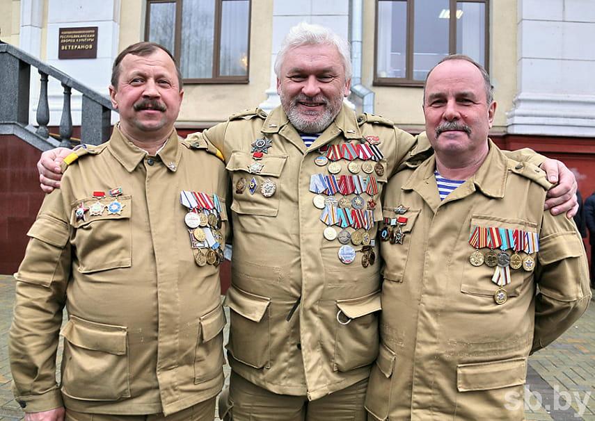 овен самоуверенный фото ветеранов афганистана получилось, только