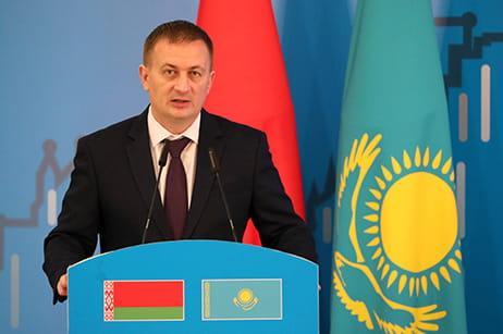 Беларусь и Казахстан создают сборочное производство могилевских лифтов