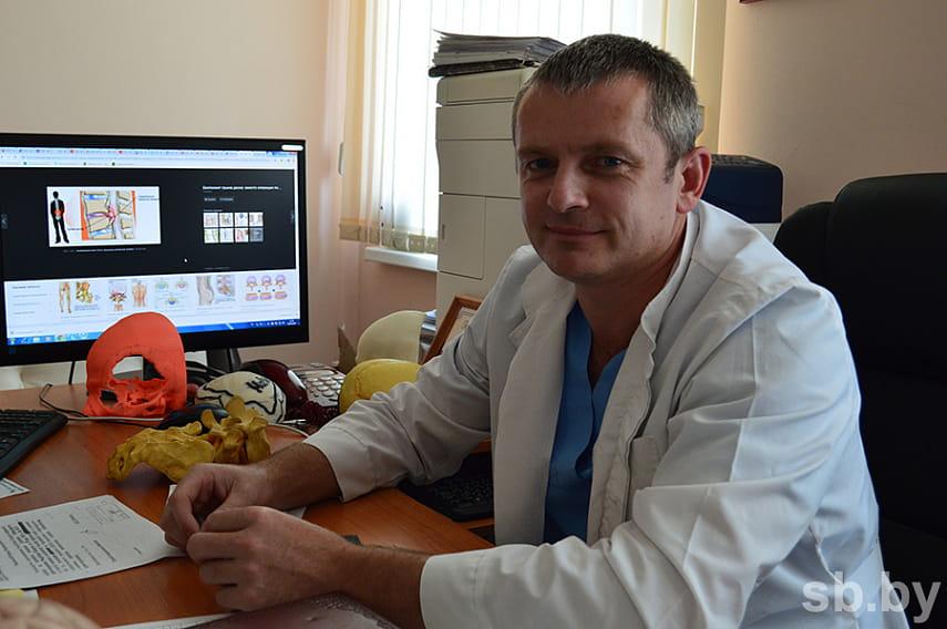 Операция по удалению межпозвоночной грыжи поясничного отдела в минске