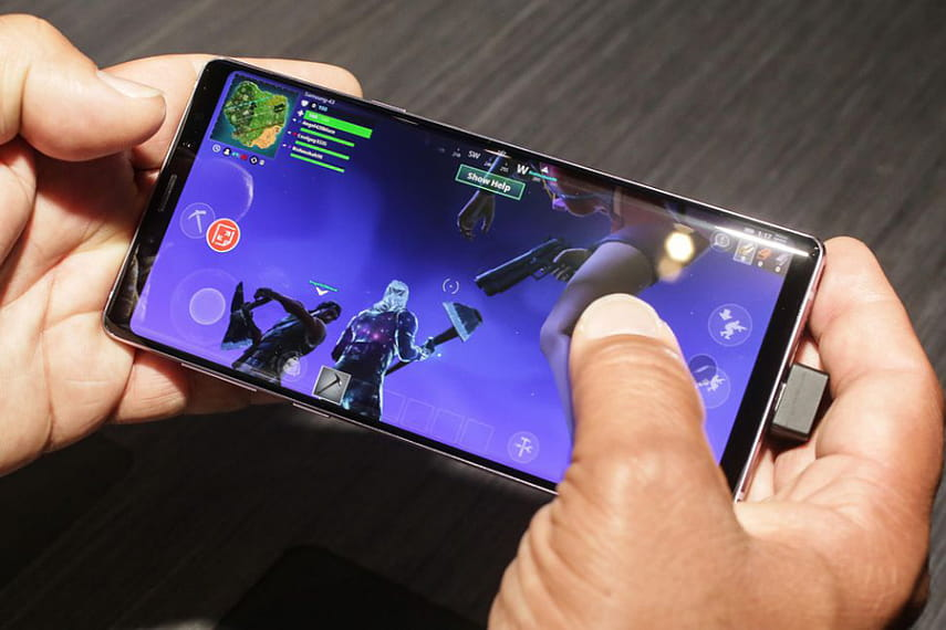 838ee8ca2d43f Samsung работает над игровым сервисом для своих смартфонов