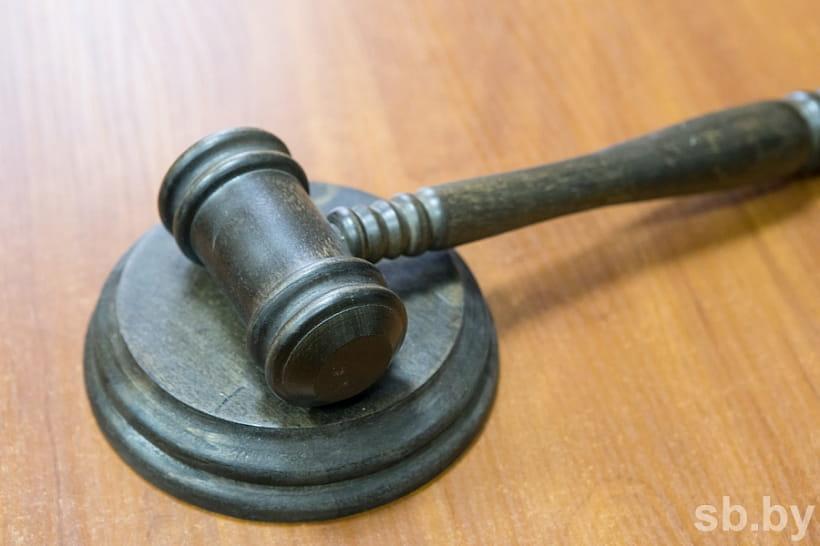 «Он не от мира сего». В Бресте продолжается суд по делу о погроме в «Евроопте»
