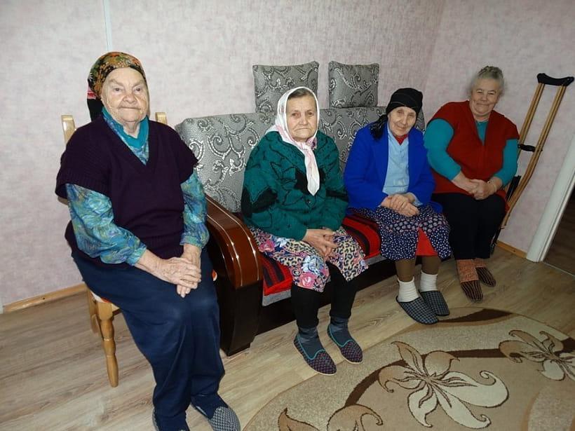 Дома совместного проживания для пожилых граждан самые близкие дом престарелых отзывы