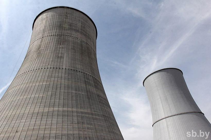 Михадюк: Белорусская АЭС позволит обеспечить треть потребностей страны в электроэнергии
