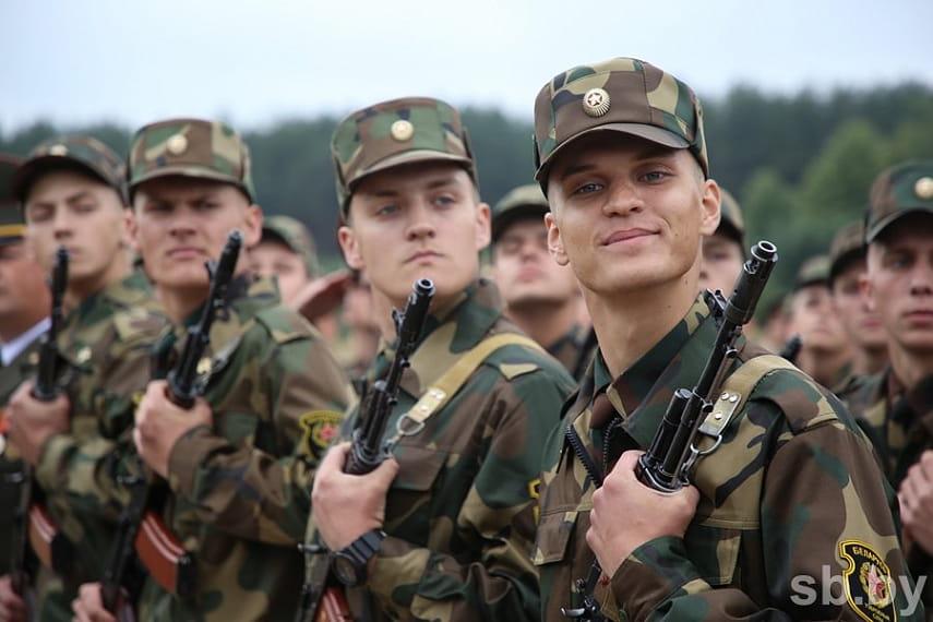 Картинки о вооруженных силах беларуси, сделать