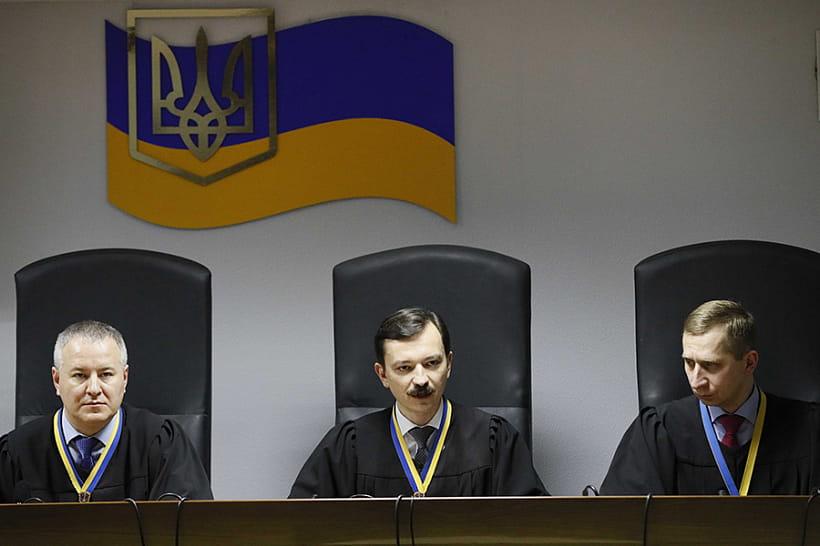 Ждем военный путч на Украине