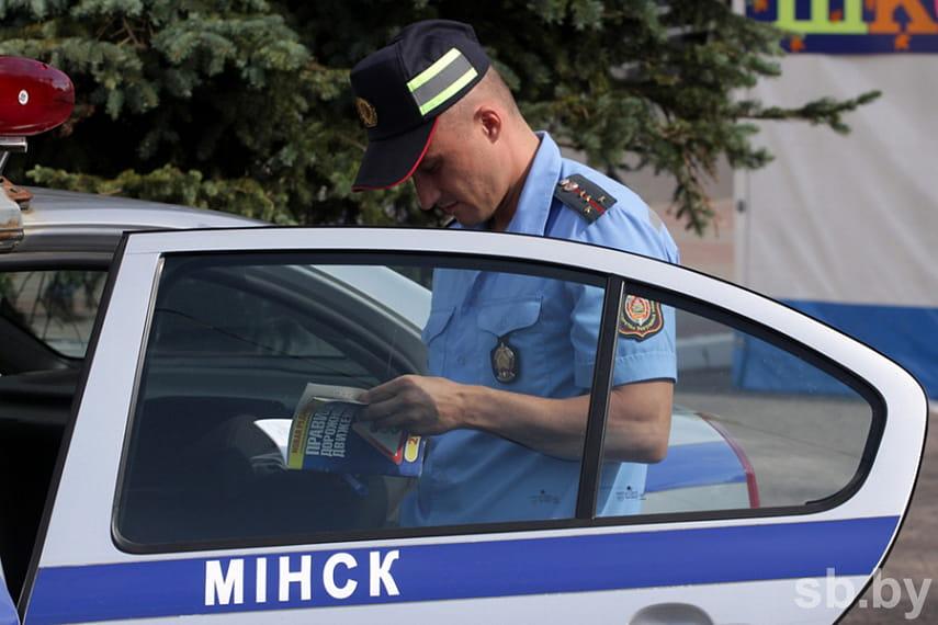Можно ли ездить по российским правам в белоруссии